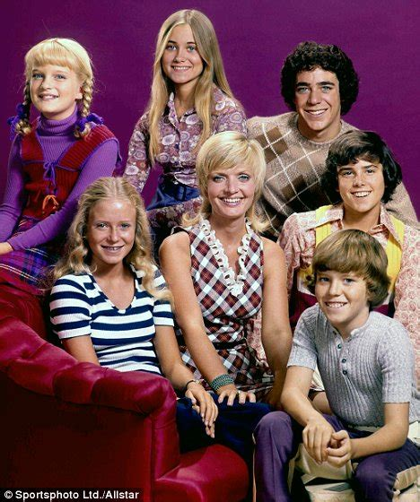 Confessions of a Brady Bunch girl: 'I took cocaine and