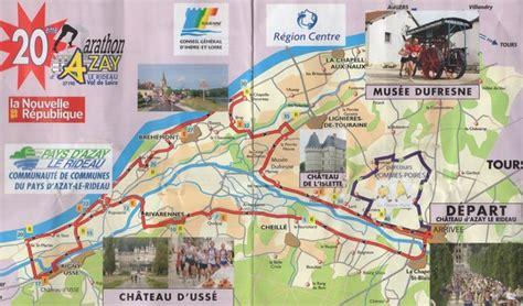 marathon azay le rideau my blog