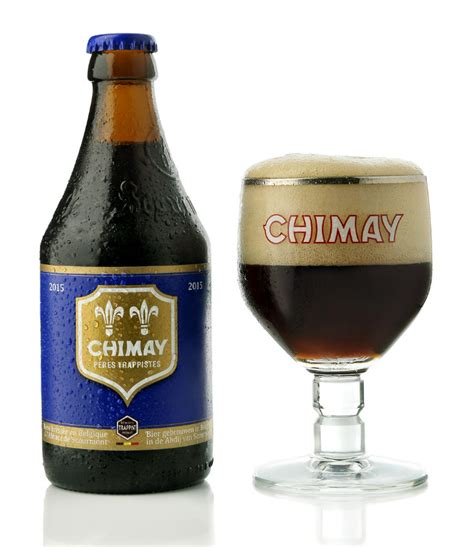 travel bottle chimay bleue blue cap beertourism
