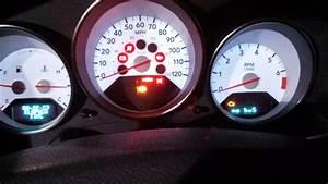 Dodge Caliber Dash Lights White Led Christmas Tree Lights Dodge Caliber Dash Light Repair