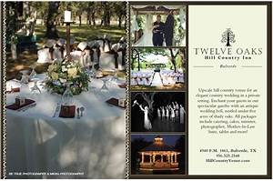 an intimate wedding elopement package in hill country With all inclusive elopement and honeymoon packages