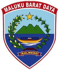 sejarah kota  kabupaten kab maluku barat daya