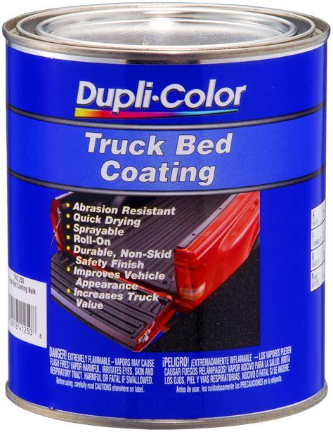 Duplicolor Bed Liner by Dupli Color Trg302k Truck Bed Coating Kit Quadratec