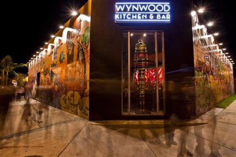 wynwood kitchen  bar miami menu prices restaurant