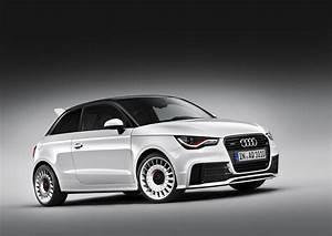 Audi A1 S Edition : audi creates limited edition 252 hp a1 quattro autoblog ~ Gottalentnigeria.com Avis de Voitures