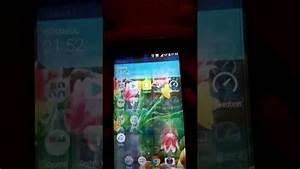 Sony Xperia Xa Ultra Screen Problem