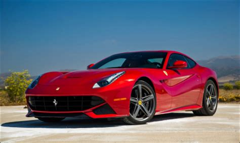 2019 Ferrari F12 Berlinetta Efficiency, Modifications, And