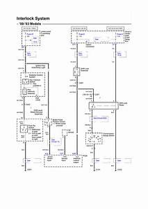 2001 Acura Tl Wiring Diagram Immobilizer