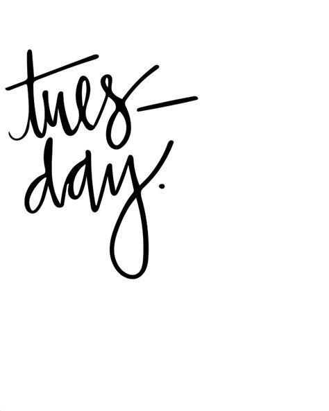 May your Tuesday be short and end in tacos – Fit for Fun