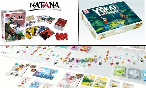 jeux de cuisine japonaise jeux japonais de société ou d 39 inspiration japonaise