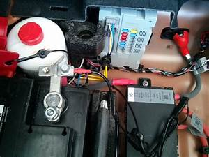 Battery Charger  - Jaguar Forums