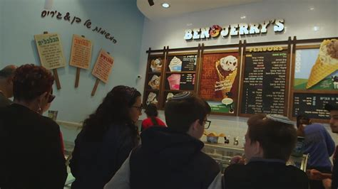 Ben & Jerry's TV series set to air in August on Food ...