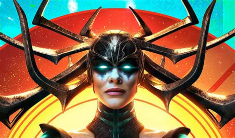 hela is just the worst in new thor ragnarok tv spot
