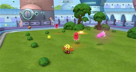 PAC-MAN e le Avventure Mostruose - Wii - Multiplayer.it