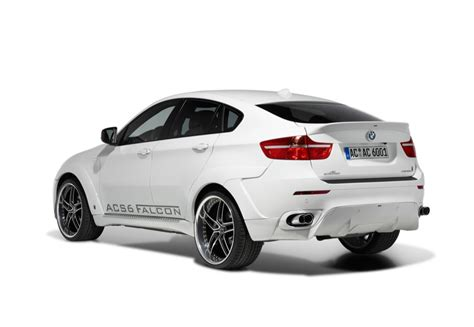 Ac Schnitzer Introduces Forged Racing Wheel Type Viii