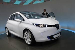 Forum Voiture Electrique : renault peut continuer appeler sa future voiture lectrique zo actus auto auto evasion ~ Medecine-chirurgie-esthetiques.com Avis de Voitures