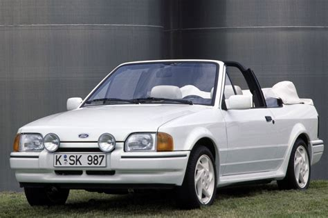 car service manuals pdf 1989 ford escort parking system ford escort cabrio 1 6 xr3i manual 1989 1990 102 hp 2 doors technical specifications