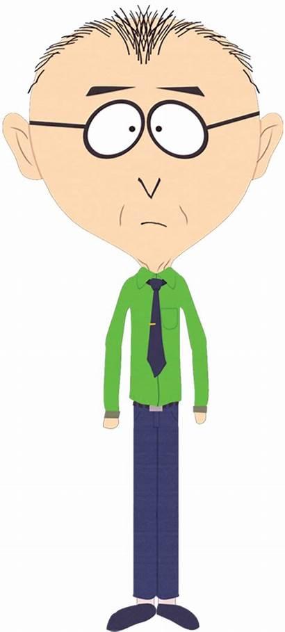 Mackey Mr South Park Southpark Wikia Wiki