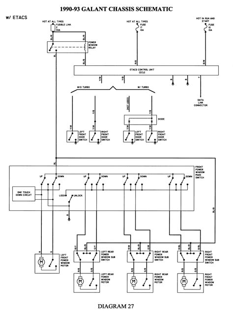ldv ignition switch wiring diagram ignition tumbler
