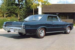 1965 Pontiac Gto Specs  Collectibility And Design