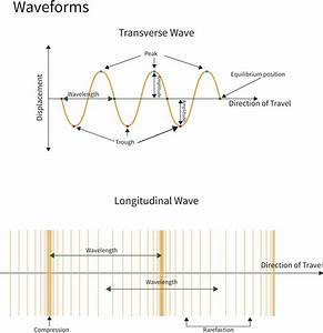 Longitudinal Waves Diagram  U2014 Untpikapps