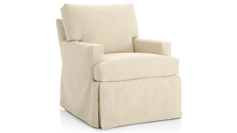 Slipcover Only For Hathaway Swivel Glider Petry