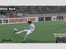 FIFA 14 PS2 Tricks & Skills Tutorial HD YouTube