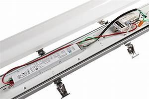 60w Vapor Tight Led Light Fixture