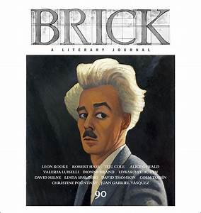 Brick  A Literary Journal