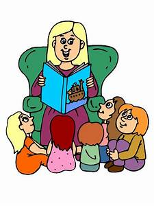 story telling clipart - Clipground