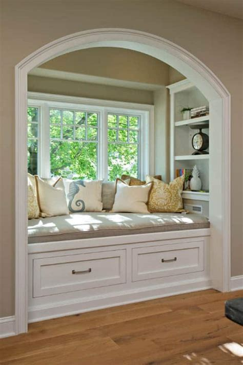wonderfully cozy reading nooks  book lovers