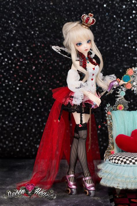 fairyland ball joint doll shopping mall doll clothes
