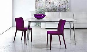 Glastische Für Wohnzimmer : tisch mit chrom metall basis f r wohnzimmer idfdesign ~ Indierocktalk.com Haus und Dekorationen
