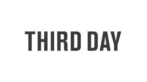 Third Day - 2020 Tour Dates & Concert Schedule - Live Nation
