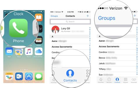 how to get contacts back on iphone how to get lost icloud contacts back on your iphone imore
