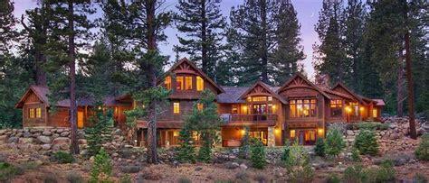 cabins in tahoe lake tahoe luxury vacation rentals tahoe getaways