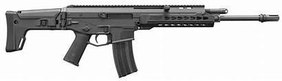 Acr Bushmaster 8mm Spc Carbine Remington Ii
