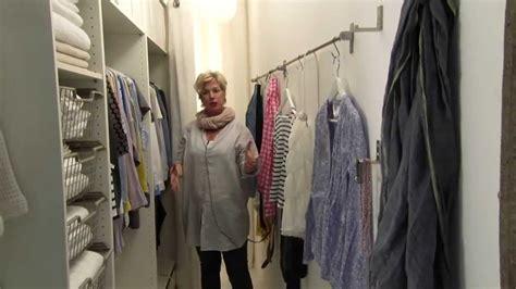 small walk in closet ideas