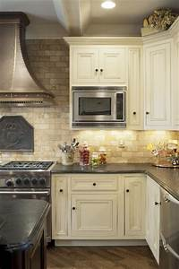 additional photos With kitchen colors with white cabinets with printed wood tiles wall art