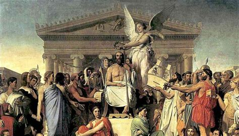 15 Major Ancient Roman Gods And Goddesses You Should Know