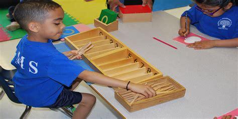 The Benefits of Montessori Education - Rowntree Montessori ...