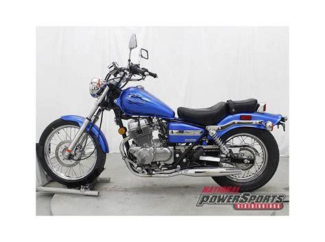Buy 2009 Honda Cmx250 Rebel 250 On 2040-motos