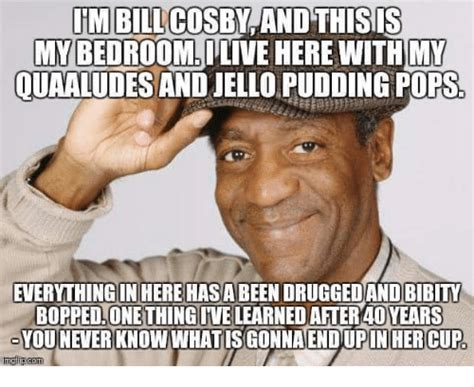 Pudding Meme - itm bllco and thisis mybedroom ilive here with my ouaaludes and jello pudding pops everything in