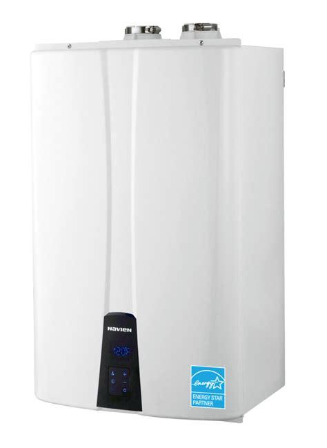 tankless heater water navien heaters npe gas money installation heating gta boilers air pricing schedule rapid happier save