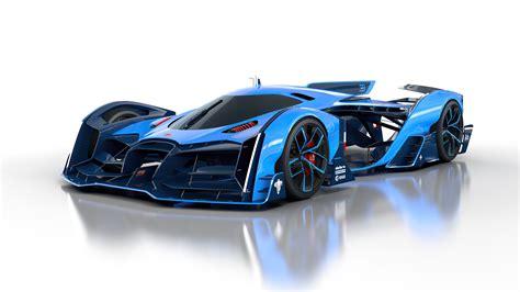 Bugatti Vision Le Mans 5K Wallpaper | HD Car Wallpapers ...