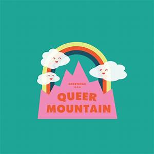 Greetings, from Queer Mountain Showcase @Bookstore Cafe ...