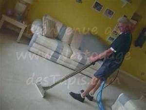 Nettoyage De Tapis : nettoyage des tapis youtube ~ Melissatoandfro.com Idées de Décoration