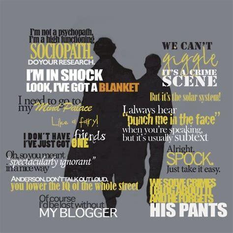 sherlock quotes bbc holmes watson quote john funny cheyenne aiman pinned sociopath lines want