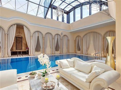 inspiring indoor swimming pool design ideas  luxury homes idesignarch interior design