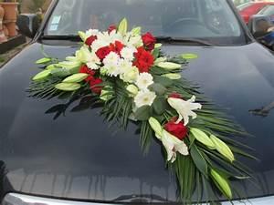 Corbeille De Fleurs Pour Mariage : fleur voiture mariage prix corbeille de fleurs mariage maison retraite champfleuri ~ Teatrodelosmanantiales.com Idées de Décoration